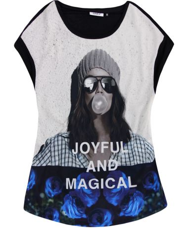 ONLY -  joyful and magical